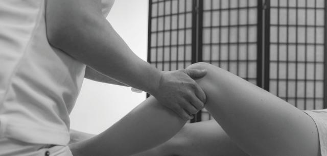 Foto bij Wat is fysiotherapie?